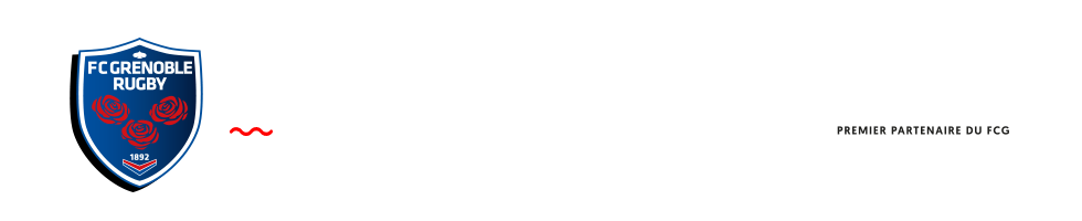 FC Grenoble Rugby Billetterie officielle FC Grenoble Rugby