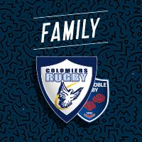 19/20 COLOMIERS FAMILY