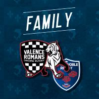 19/20 VALENCE ROMANS FAMILY