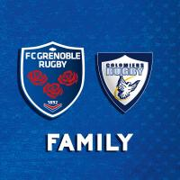 21/22 COLOMIERS FAMILY
